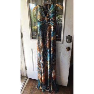 PROM DRESS XL
